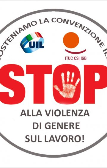 Convenzione ILO