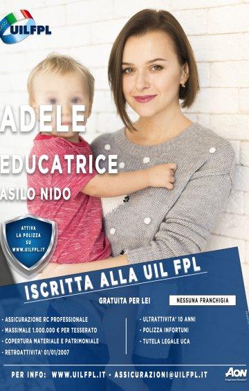 Educatrice