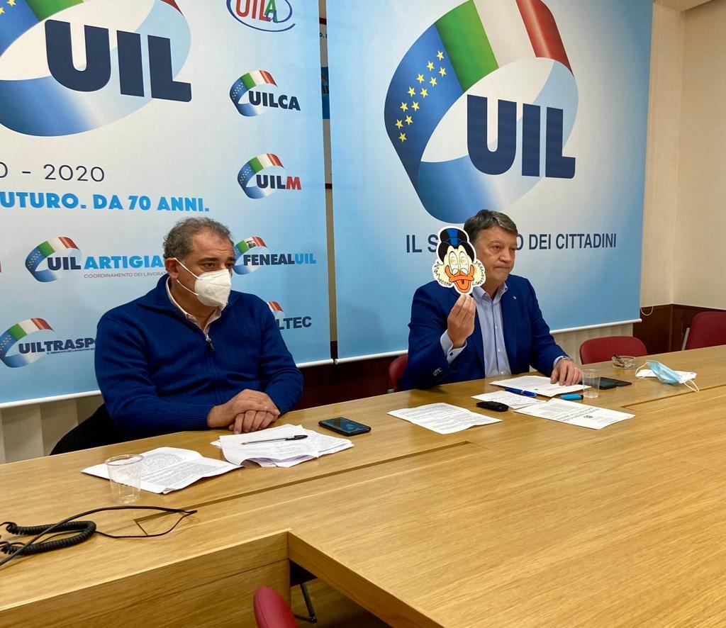 P.A.Bombardieri/Librandi (Uil): il Governo riapre il confronto, ma rimangono da sciogliere nodi importanti