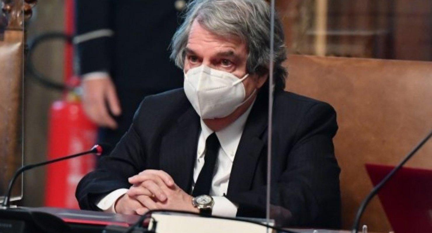 P.A.Librandi (UIL-FPL) a Brunetta: bene i primi atti ma non sono del tutto sufficienti.