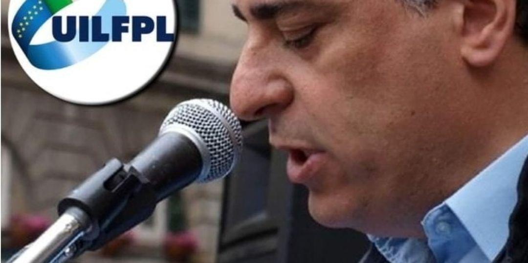 P.A. Librandi (UIL-FPL): piu' soldi per i dipendenti del Mef, noi ancora aspettiamo riconoscimento economico e rinnovo contrattuale.