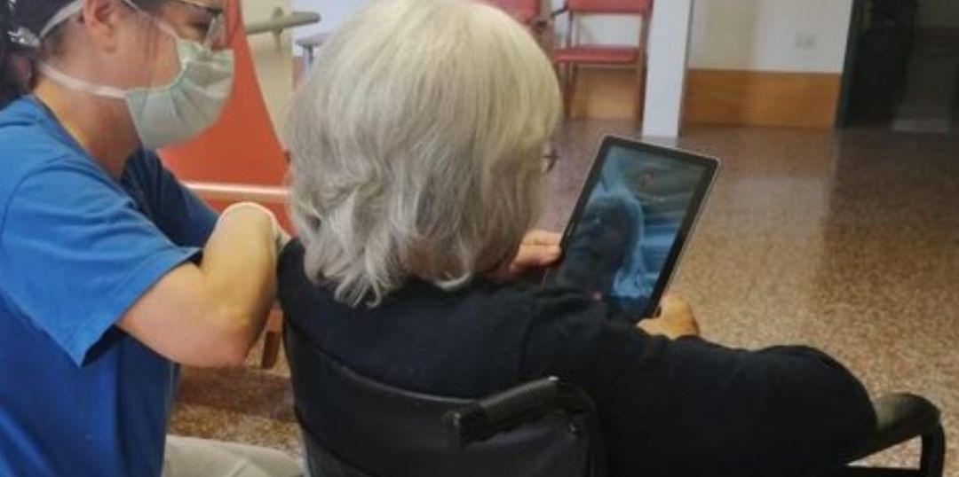 Covid 19.Librandi (UIL-FPL): aumento contagi tra operatori e anziani in RSA. E'urgente il confronto con il Governo
