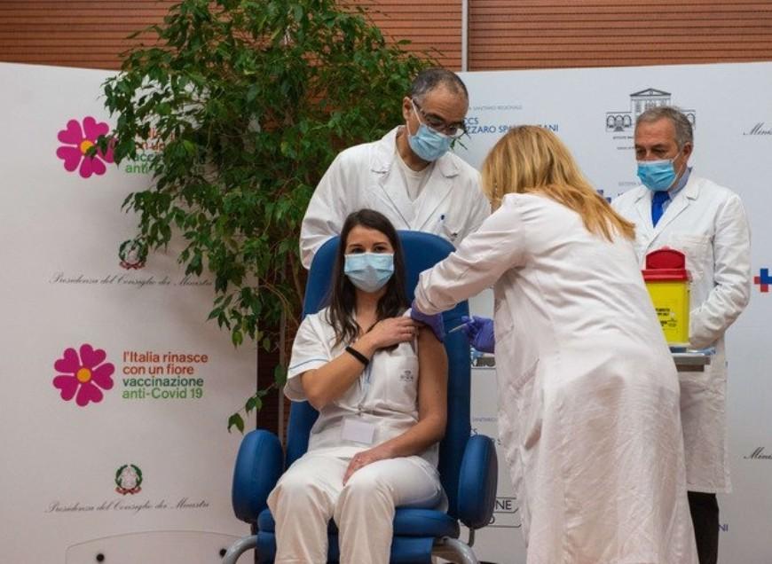 Dl Covid.Librandi e Bonfili (UIL-FPL):Bene l' obbligatorietà dei vaccini e al contempo la tutela dei lavoratori che non possono vaccinarsi.