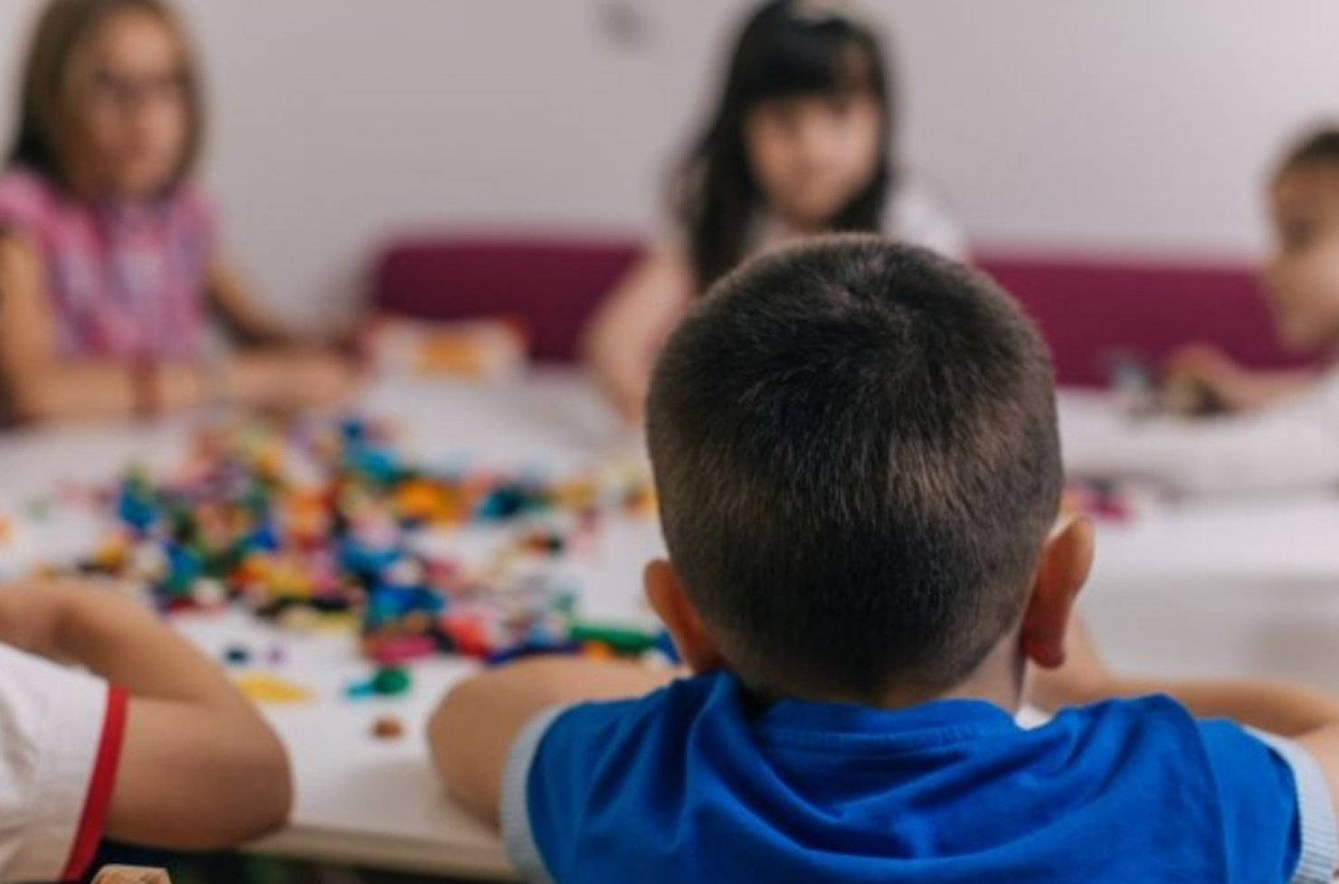 Richiesta di estensione del Protocollo di Intesa per garantire la sicurezza ai lavoratori dei servizi educativi per l'infanzia