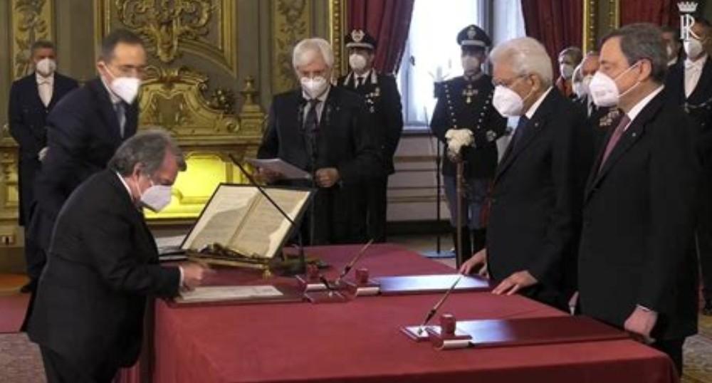Lettera al Ministro Renato Brunetta