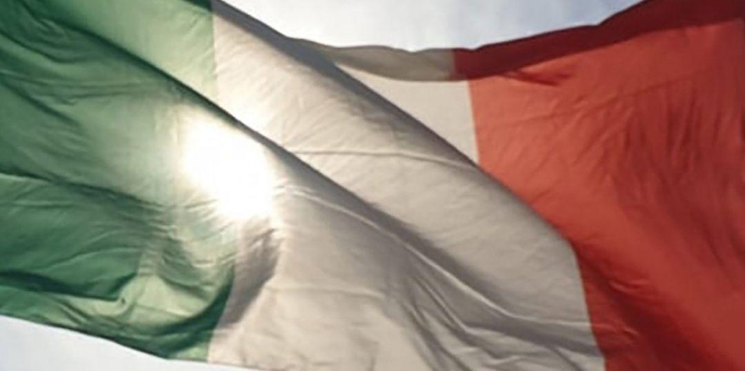 02 Giugno 2021. Auguri all'Italia e agli italiani!